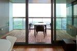 Dai progetti di 3 designer, alcune idee per organizzare gli spazi del vostro terrazzo in vista dell'estate