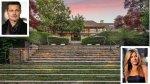 In vendita la villa di Beverly Hills che fu di Brad Pitt e Jennifer Aniston