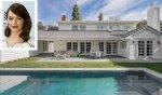 In vendita per 3,9 milioni di dollari la villa di Emma Stone