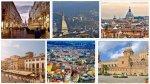 Le città italiane in cui investire per acquistare una casa