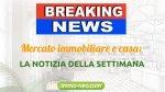 Per il 78% delle famiglie italiane acquistare casa è possibile