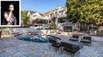 Il leader dei Maroon 5 Adam Levine ha venduto la sua villa di Beverly Hills