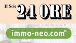 Il sole 24 Ore parla di Immo-neo!
