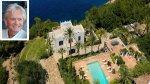 Con un video Michael Douglas promuove la vendita della sua villa a Maiorca