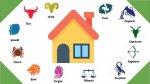 La casa ideale per ogni segno zodiacale