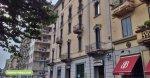 In affitto tra privati due prestigiosi immobili in Corso Sempione a Milano