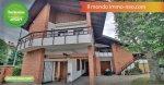 Una spaziosa villa in vendita nel cuore della Brianza