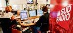 Intervista a Sebastien Vidal su Radio Sud in Francia