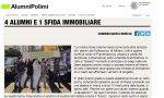 Il Politecnico di Milano parla di immo-neo.com!
