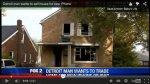 Un uomo scambia la sua casa con un iphone 6..