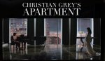 Scoprite l'appartamento di Christian Grey nel film: