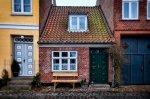 Le case piú piccole d'Europa!