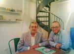 Solo due mesi per trovare l'acquirente per la villa in Valtellina del Sig. Franco!