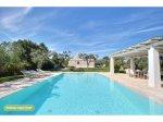 Trullo con piscina in vendita, un angolo di paradiso di Puglia su immo-neo.com!