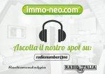 immo-neo.com: il nuovo spot radio!