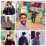 immo-neo.com presenta la realtá virtuale al Mondovicino Outlet Village