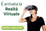 Novitá immo-neo.com 2017: Virtual tour 360
