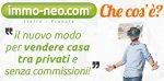 Vendere casa senza agenzie immobiliari a Milano con immo-neo.com