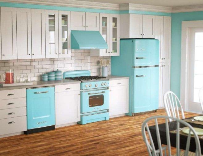 Quattro consigli per rinnovare una cucina senza sostituirla!