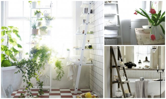 Come rinnovare il bagno senza interventi di ristrutturazione for Idee per il bagno