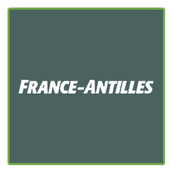France Antilles
