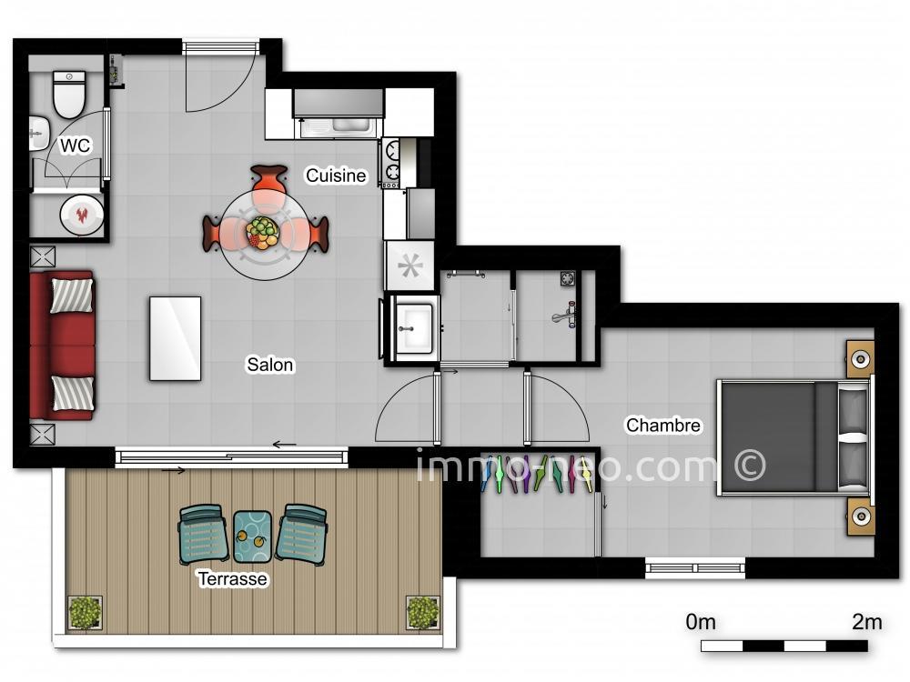 Carrelage design carrelage frejus moderne design pour for Appartement design var