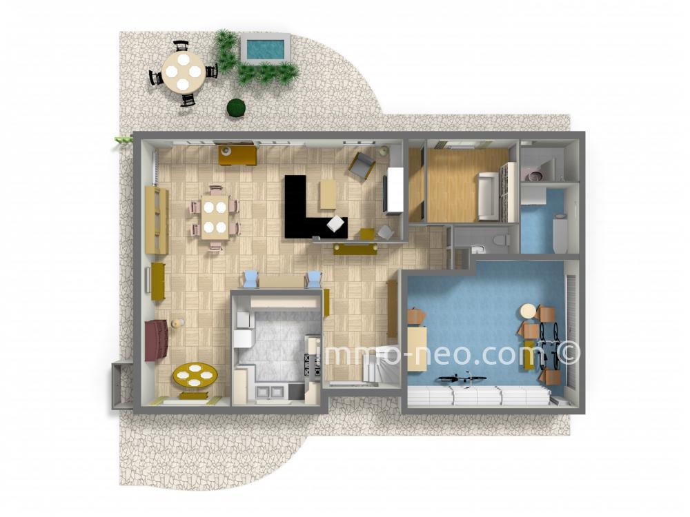 Vente maison individuelle ozoir la ferri re 7 pi ces 197 m2 for Garage stadium ozoir la ferriere