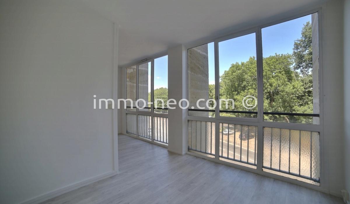 Annonce vente appartement meudon la foret 92360 67 m for Annonces immobilier neuf