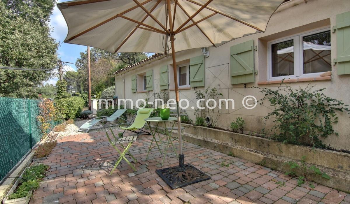 Vente maison villa mougins 4 pi ces 85 m2 for Modele maison 85 m2