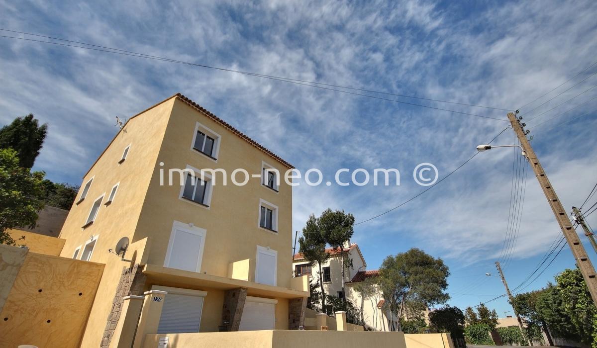 Annonce vente appartement saint rapha l 83700 53 m for Annonces immobilier neuf