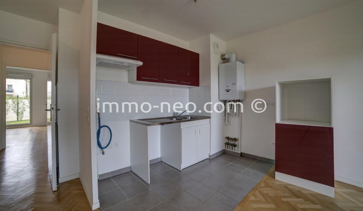 Vente Appartement Verneuil Sur Seine