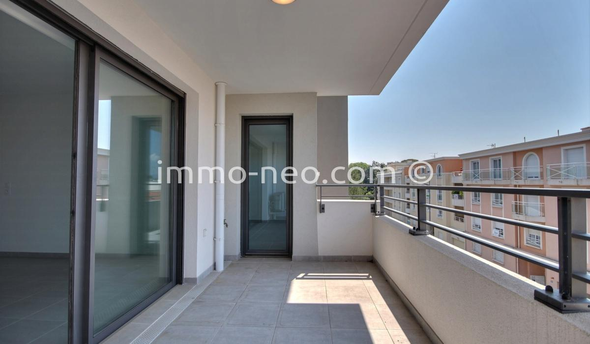 Annonce vente appartement saint rapha l 83700 55 m for Annonce vente appartement