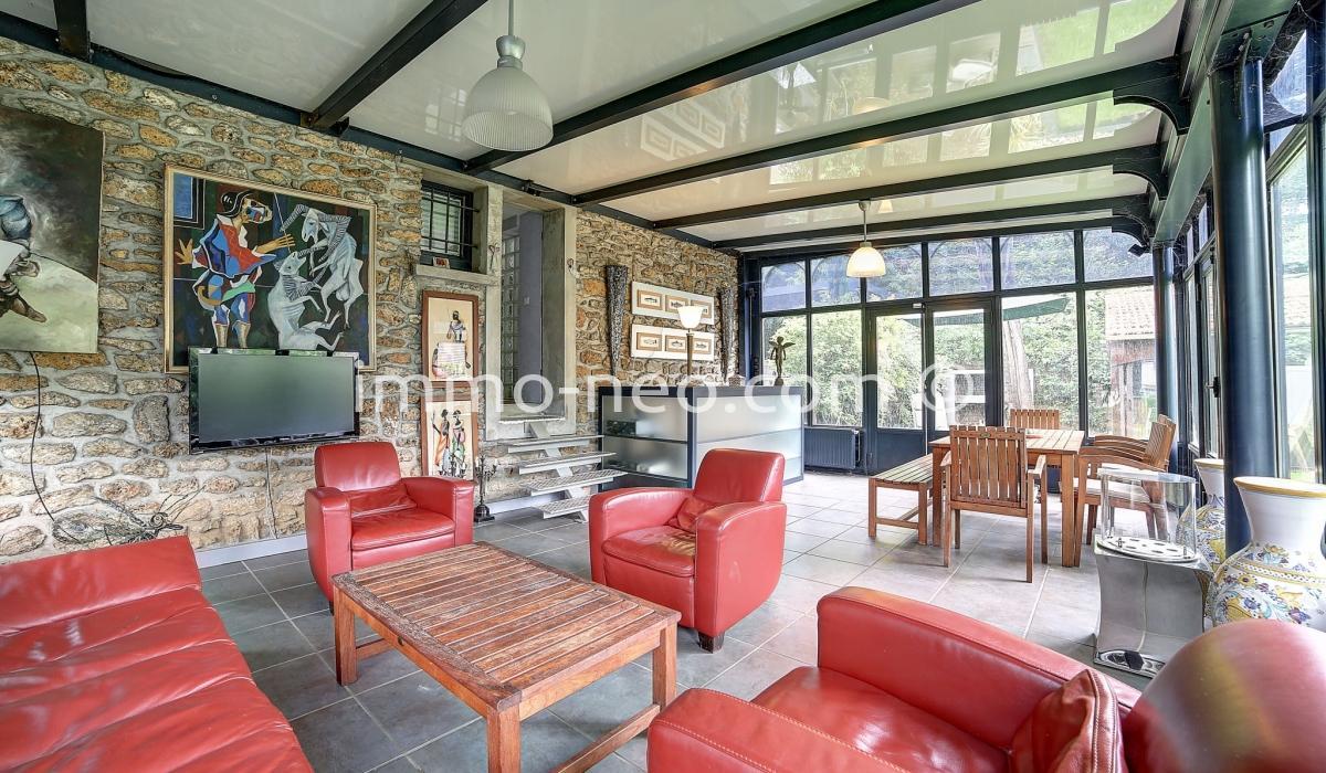 annonce vente maison morsang sur orge 91390 240 m 549 000 992737475361. Black Bedroom Furniture Sets. Home Design Ideas
