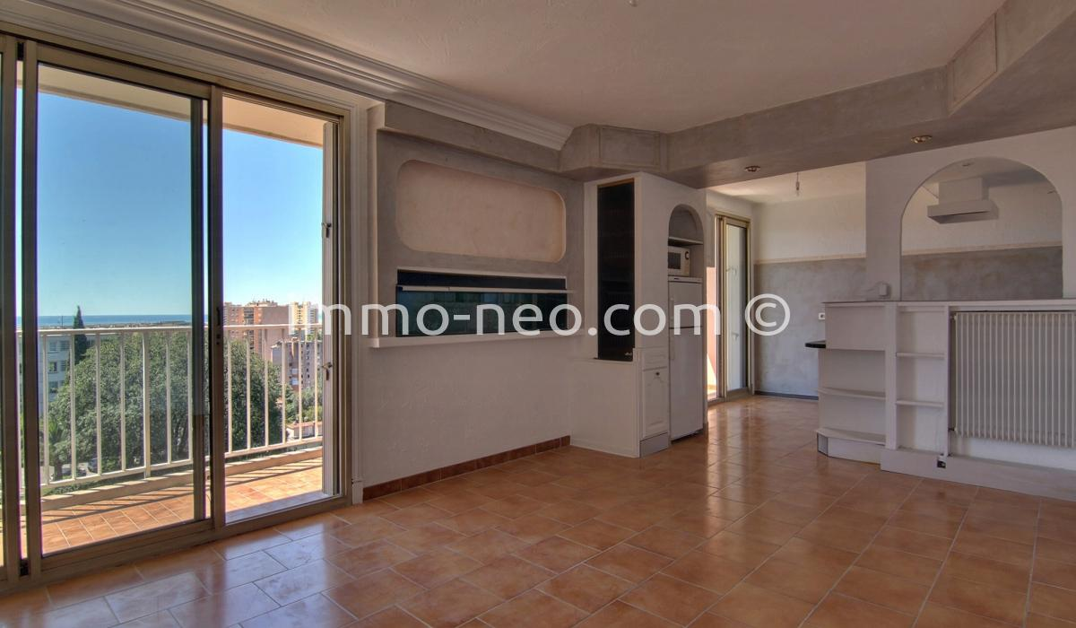 Annonce vente appartement nice 06200 68 m 210 000 992737958249 - Debarras appartement nice ...