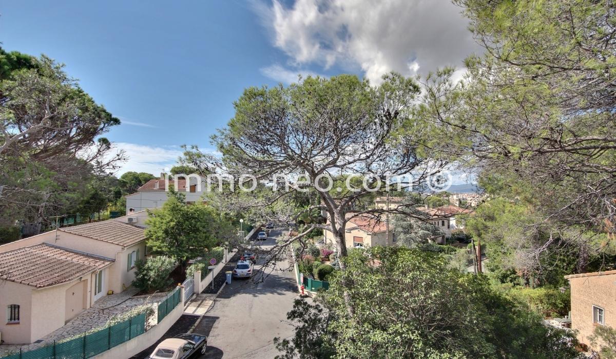 Villa Lazio Saint Raphael