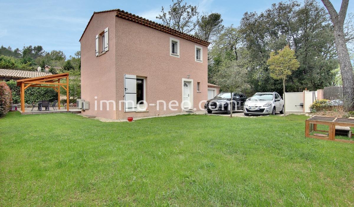 vente maison villa valbonne 4 pi ces 84 m2. Black Bedroom Furniture Sets. Home Design Ideas
