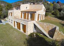Vente maison-villa Grasse 7 Pièces 300 m2