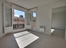 Vente appartement Toulon 2 Pièces 50 m2