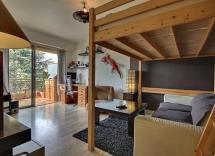 Vente appartement Villeneuve-Loubet 2 Pièces 31 m2