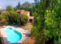 Vente maison-villa Mougins 4 Pièces 135 m2