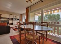 Vente appartement Cannes-la-Bocca 4 Pièces 70 m2