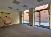 Location commerce Voghera 2 Pièces 40 m2