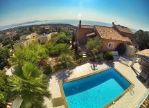 Vente maison-villa Les Issambres 9 Pièces 291 m2