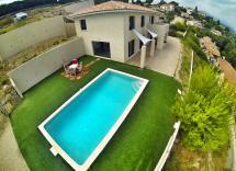 Vente maison-villa Saint-Laurent-du-Var 5 Pièces 170 m2