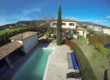 Vente maison-villa Le Muy 6 Pièces 156 m2