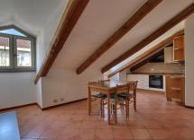 Location appartement Torino 2 Pièces 75 m2