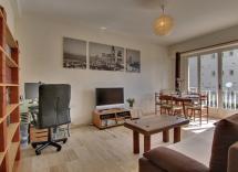 Vente appartement Nice 2 Pièces 58 m2