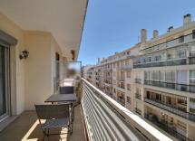 Vente appartement Juan-les-Pins 3 Pièces 65 m2