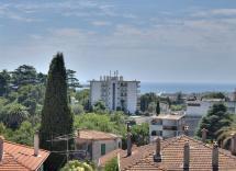 Vente appartement Cannes 2 Pièces 57 m2