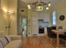 Location appartement Milano 2 Pièces 42 m2